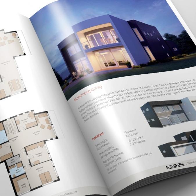 Bestill katalog
